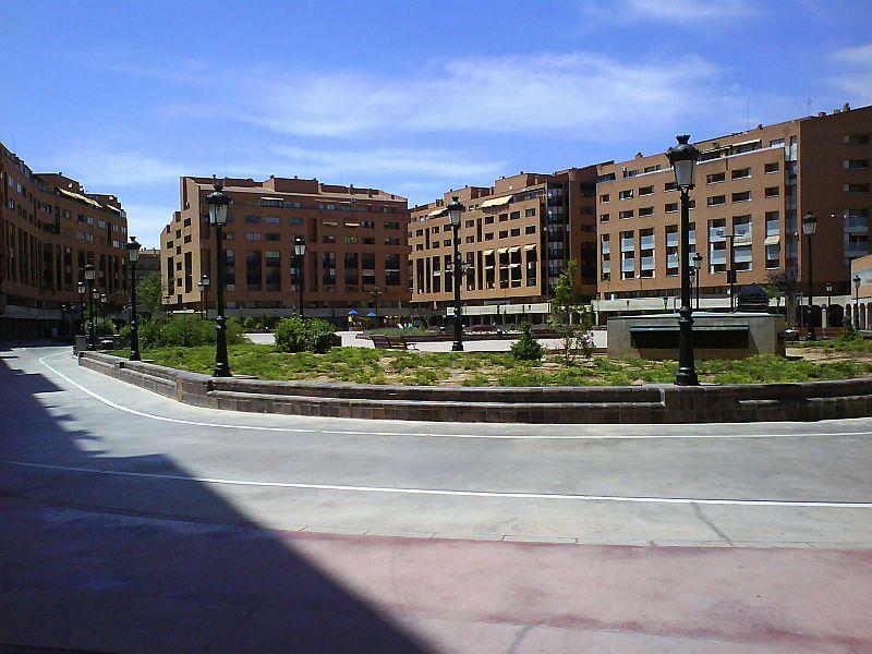 File:Plaza de La Mancha de Albacete (Barrio de Villacerrada).JPG