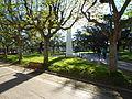 Plaza pueblo de Capilla del Señor.jpg