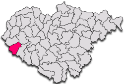 Plopiș in Sălaj County