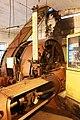 Podkrušnohorské muzeum - parní stroj 08.JPG