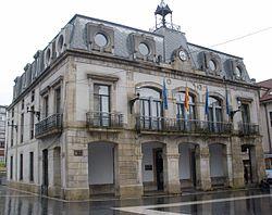 Siero wikipedia la enciclopedia libre - El tiempo en siero asturias ...