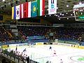 Poland vs. Ukraine at 2017 IIHF World Championship Division I 03.jpg