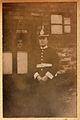 Policeman in Hook family album, with mystery onlooker! (6597206101).jpg