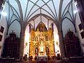 Ponferrada - Basilica de Nuestra Señora de la Encina 13.jpg