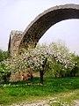 Pont del diable a Cardona.JPG