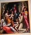 Pontormo, pala pucci, 1518, 01.JPG