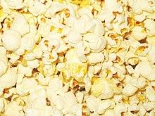 como se dice palomitas de maiz en colombia