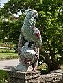 Porcelain figure Botanical Garden Munich Nymphenburg IMGP1514.jpg