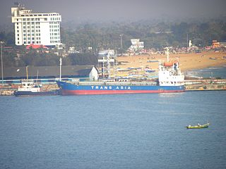 Kollam Port