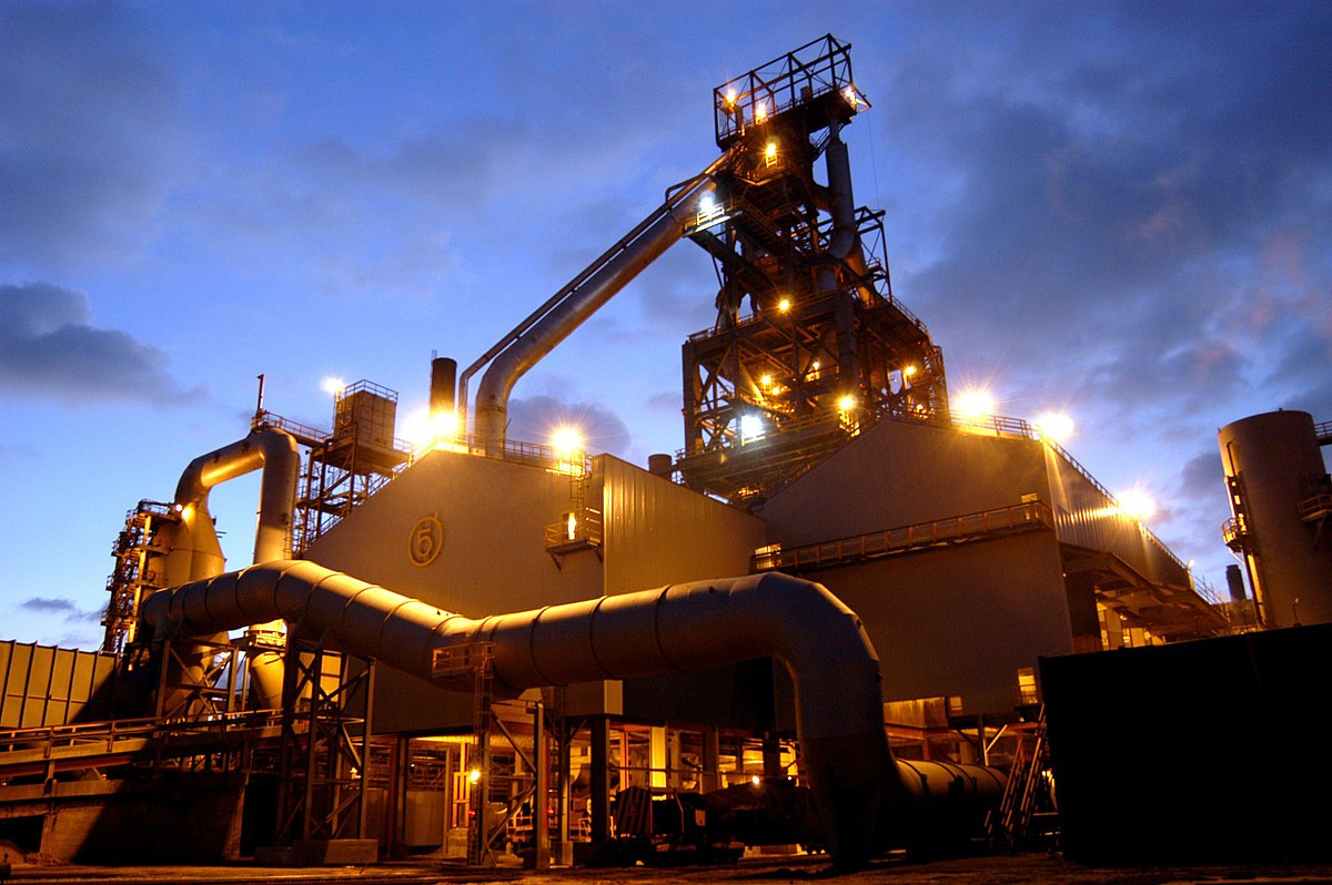 Tata Steel – Wikipedia