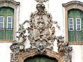 Portada da Igreja de São Francisco de Assis em Ouro Preto.jpg