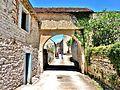 Porte de Loigerot, vue de l'extérieur de la ville.jpg