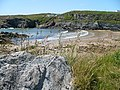 Porth Dafarch beach - geograph.org.uk - 858274.jpg