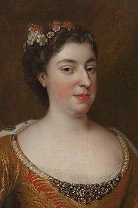 Portrait d'Augusta Marie Jeanne de Baden-Baden, duchesse d'Orléans, détail (jlpw16 0333).jpg