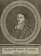 Revd. Mr. John Flavel, aetatis suae 61