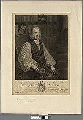 Reverendus admodum in Christo Pater Wilhelmus Lloyd