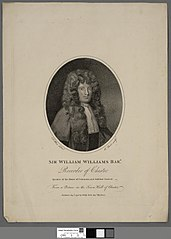 Sir William Williams Bart