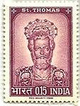 Postal stamp of St Thomas.jpg