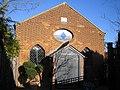 Potten End, Baptist Church - geograph.org.uk - 616022.jpg