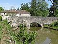 Poudenas - Pont sur la Gélise -1.JPG