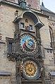 Praga - Reloxo astronomico - Reloj astronomico - Astronomical clock - 02.jpg