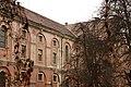 Praha, Karlín, Invalidovna, jižní strana II.jpg