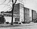 Prairie Street Mennonite Church (Elkhart, Ind.), circa 1960 (16377397236).jpg