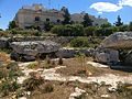 Pre-history in Mosta 04.jpg