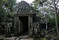 Preah Khan - West Gopura 3rd Enclosure (4207154944).jpg