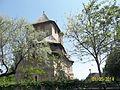 Precista Church, Galati, Romania, Biserica Precista, Galatz 1.JPG