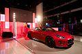 Premier Motors Unveils the Jaguar F-TYPE in Abu Dhabi, UAE (8739622527).jpg