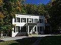 President's Cottage Capon Springs WV 2014 10 04 06.JPG