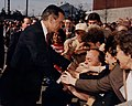 President George Bush visit to Oak Ridge National Lab. (7176713392).jpg