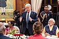 President Trump and the First Lady in India (49596106836).jpg