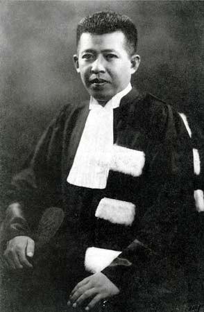 Pridi Panomyong (Scholar)