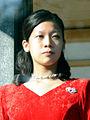 Princess Noriko cropped 2 Princess Noriko 2013.JPG