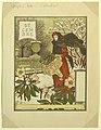 Print, December, from La Belle Jardinière, 1896 (CH 18805037).jpg