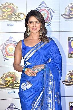 Priyanka Chopra at an event for Umang 2020 (65)
