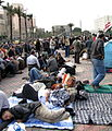 Protesters rest in Tahrir.jpg