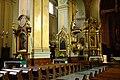 Przemyśl, katedrála Jana Křtitele, hlavní loď II.jpg