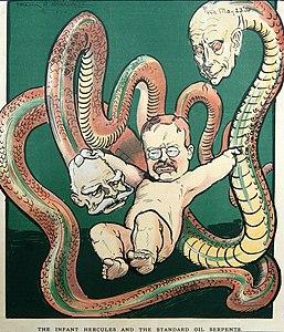 PuckCartoon-TeddyRoosevelt-05-23-1906