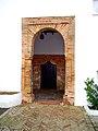 Puerta del Monasterio de la Rabida. Palos de la Frontera. Huelva.JPG