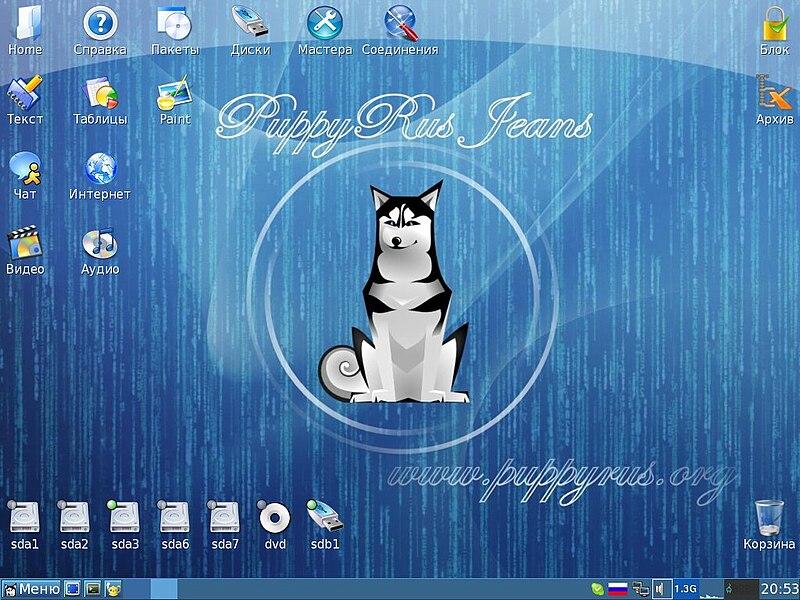 Debian 8 системные требования