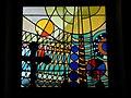 Purkersdorf - Pfarrkirche hl Jakob der Ältere - Fenster von Horst Aschermann I.jpg
