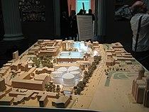 Pushkin museum - area project 2012 by shakko.jpg
