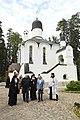 Putin and Lukashenko in the Valaam Monastery (2019-07-17) 07.jpg
