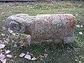 Qaradaran, gravestone 47.jpg