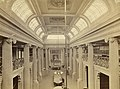 Queens Hall, State Library of Victoria, after 1866 - photographer unknown (5446288387).jpg