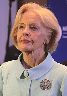 Quentin Bryce 25th Governor-General of Australia