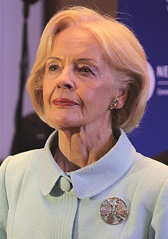 Quentin Bryce - Image: Quentin Bryce No.1 (cropped)